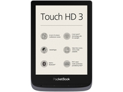 "Czytnik E-book 6"" PocketBook PB 632 Touch HD 3 PB632-J-WW"