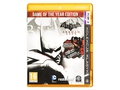 Gra PC Batman Arkham City: Game of the Year Edition - wersja cyfrowa
