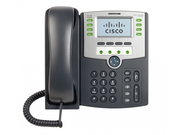 Telefon VoIP Linksys SPA509G