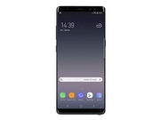 Smartfon Samsung Galaxy Note 8 LTE NFC WiFi Bluetooth GPS DualSIM 64GB Android 7.1 kolor czarny Midnight Black
