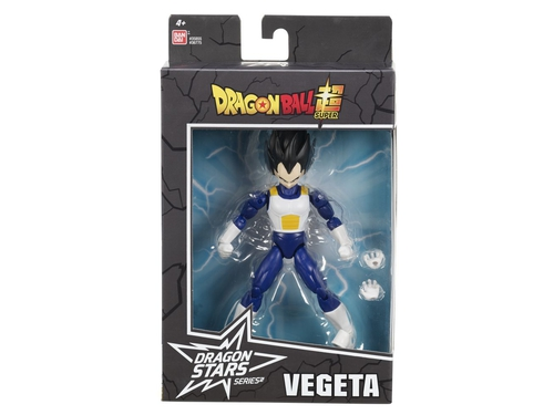 DRAGON BALL DRAGON STARS VEGETA V2