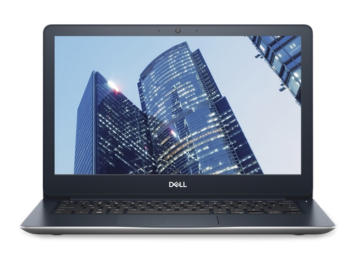 "Laptop Dell Vostro 5370 S1122RPVN5370BTSPL01_1905 Core i5-8250U 13,3"" 8GB SSD 256GB Radeon 530 Intel UHD 620 Win10Pro"