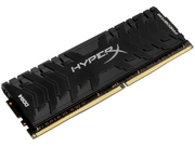 KINGSTON HyperX DDR4 8GB 2400MHz HX424C12PB3/8