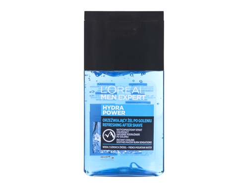 Żel po goleniu Loreal Men Expert Hydra Power