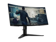 Monitor G34w-10 34 3440x1440 4 ms 3000:1 HDMI, DP - 66A1GACBEU