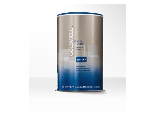 GOLDWELL Oxycur Platin Dust - Free 500 g
