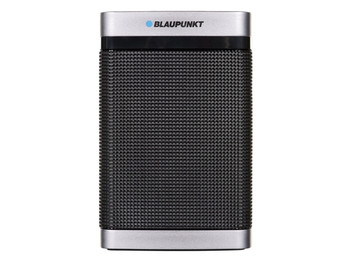 Głośniki bluetooth Blaupunkt BT07LED kolor srebrny