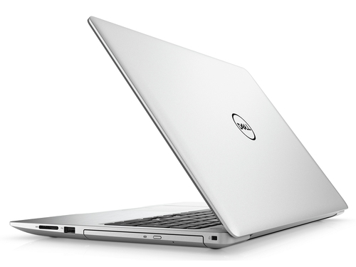 "Laptop Dell Inspiron 5770 5770-3057 Core i5-8250U 17,3"" 8GB SSD 128GB HDD 1TB Radeon 530 Intel® UHD Graphics 620 Win10"