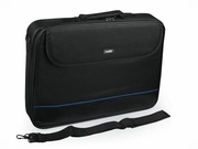 "Torba do laptopa 17,3"" NATEC Impala NTO-0359 kolor czarny"