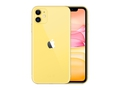 Apple iPhone 11 64GB Yellow - MWLW2PM/A