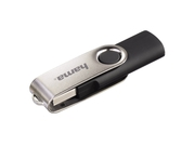Pendrive Hama High Speed Rotate 32GB USB 2.0 108029