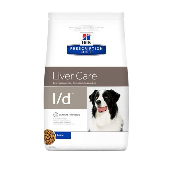 """#HILL""""S Canine l/d 5kg"""