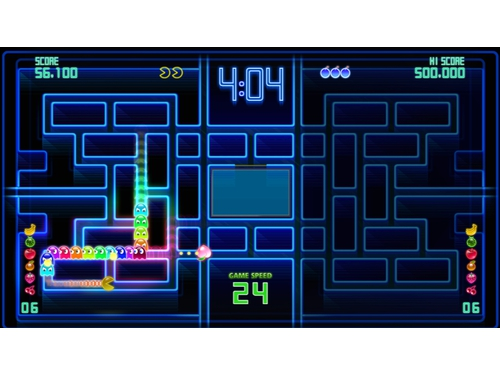 Gra wersja cyfrowa PAC-MAN Championship DX+ All You Can Eat Edition