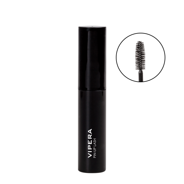 #Vipera Mascara Transonic Lashes Pin-up Lash