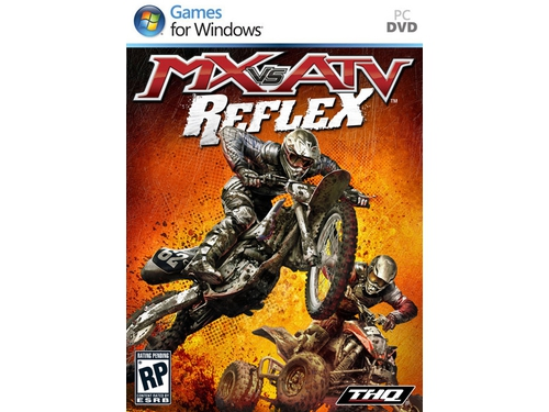 MX vs. ATV Reflex - K00441