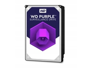 "Dysk WD Purple WD60PURZ 6 TB Western Digital Purple 3.5"" SATA III 64 MB"