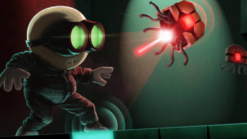 #Stealth Inc 2: A Game of Clones