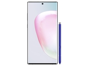 Smartfon Samsung Galaxy Note 10 256GB Aura Glow Bluetooth WiFi NFC GPS LTE Galileo 256GB Android 9.0 Aura Glow
