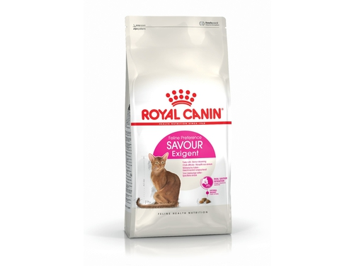 Karma Royal Canin Cat Food Exigent Savour Sensation 10kg