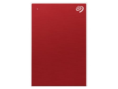 HDD Seagate ONE TOUCH Portable 4TB Red USB 3.0 - STKC4000403