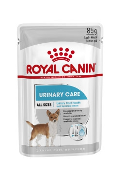 #Royal Canin Urinary Care CCN in loaf (pasztet) 85g
