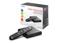 SAVIO SMART TV BOX SILVER 2/16 GB ANDROID 9 TB-S01