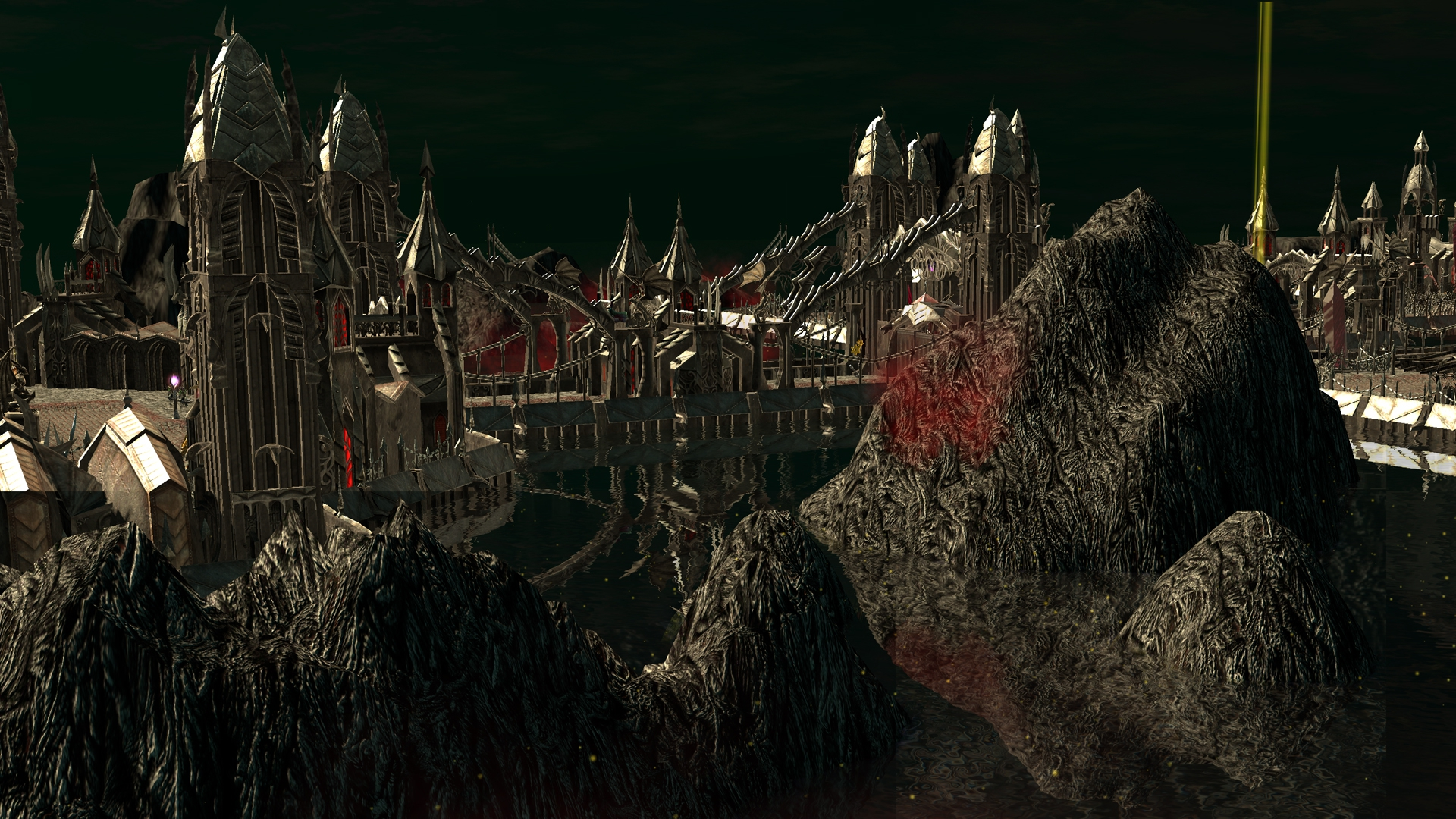 #SpellForce 2 Demons of the Past
