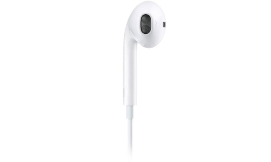 #Apple EarPods ze złączem Lightning MMTN2ZM/A 1Y