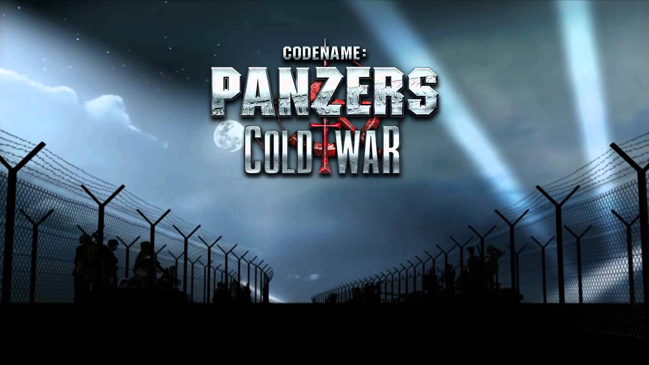 #Codename: Panzers - Cold War