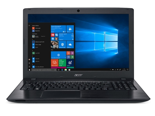 "Laptop Acer Aspire E5-575G NX.GHGAA.005 Core i7-7500U 15,6"" 8GB SSD 256GB GeForce GT940MX Intel® HD Graphics 620 Win10 Repack/Przepakowany"