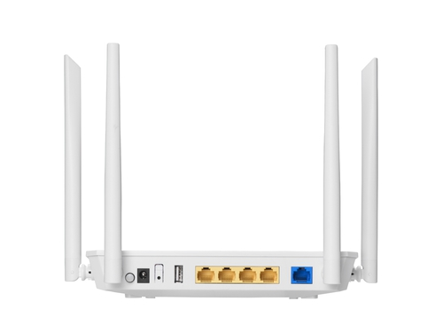 Router EDIMAX BR-6478AC V3 AC1200 Dual Band