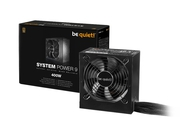 Zasilacz BE QUIET! SYSTEM POWER 9 80 Plus Bronze BN245 ATX 400 W