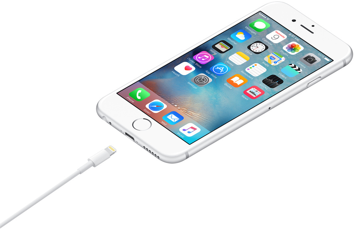 Apple Lightning to USB Cable (1m)2