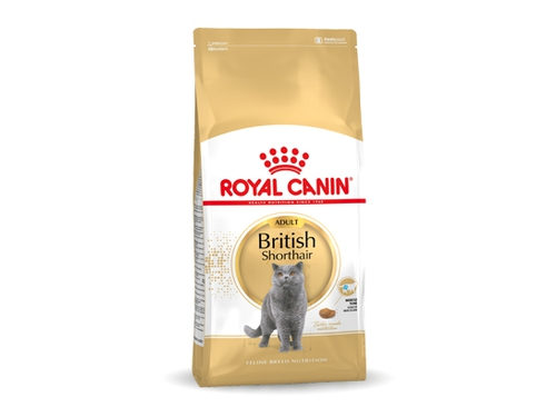 Karma Royal Canin FBN British Shorthair 10 kg