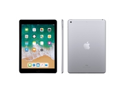 "Tablet Apple iPad 128GB Wi-Fi Space Grey 2018 MR7J2FD/A 9,7"" 128GB Bluetooth WiFi kolor szary"