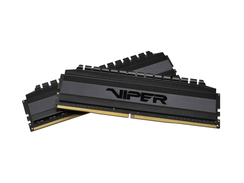 PATRIOT VIPER 4 BLACKOUT 2x4GB 3000 Mhz CL16 - PVB48G300C6K
