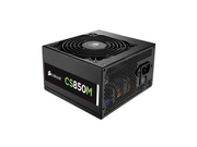 Zasilacz Corsair CS850M, 850W, EU Version, Builder Series - CP-9020086-EU
