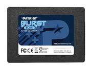 Dysk SSD PATRIOT BURST ELITE 240GB SATA 3 2.5INCH - PBE240GS25SSDR
