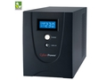 CyberPower UPS Value2200EILCD (VI, Tower, 2200VA, 1320W, 6xIEC)