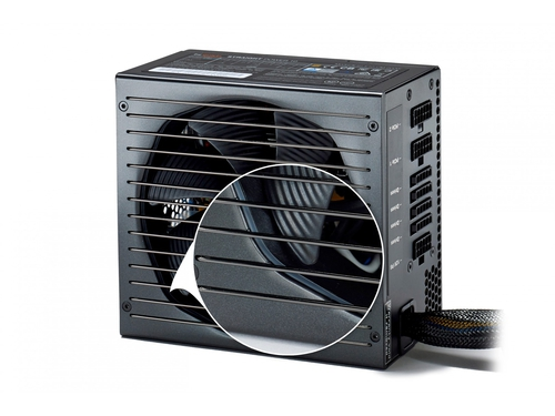 BE QUIET! STRAIGHT POWER 10 CM MODULARNY 80+ GOLD 800W - BN237
