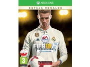 Gra XBOX One Fifa 18 Ronaldo Edition - 1047964