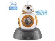 GŁOŚNIK BLUETOOTH STAR WARS BB-8 - LIB67B7