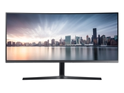 "MONITOR SAMSUNG LED 34"" LC34H890WGRXEN"