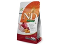 FARMINA N&D CAT PUMPKIN QUAIL & POMEGRANATE Koty do - PND0150014