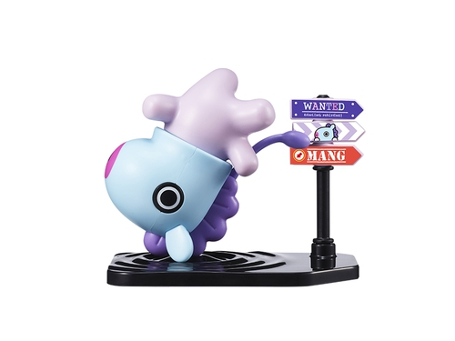BT21 Interactive Toy Mang - BT219011