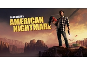 Alan Wake's American Nightmare - K00360