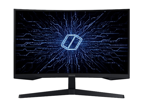 "MONITOR SAMSUNG LED 27"" LC27G55TQWUXEN"