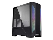 OBUDOWA Lian Li LANCOOL II Tempered Glass, DRGB Cza - LANCOOL II - X