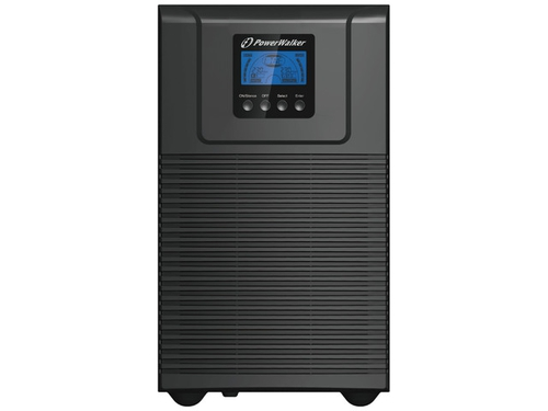 UPS Power Walker UPS ON-LINE 3000VA (3000VA 2700W online) - VFI 3000 TG