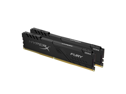 KINGSTON HyperX DDR4 2x8GB 3200MHz HX432C16FB3K2/16